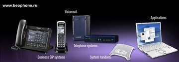 Popravak telefonskih centrala Panasonic na terenu!