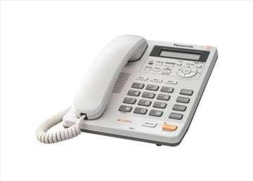 Telefon Panasonic kx-ts620, novo, garancija 2 god