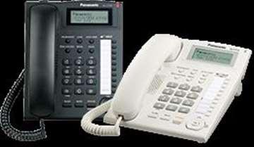 KX-TS880FXW, telefon Panasonic.