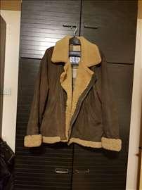 Prodajem kožnu Meklaud jaknu