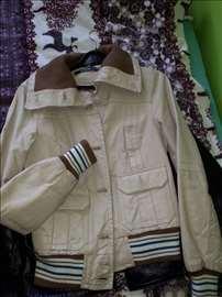 Ženska kožna jakna kupljena u Avangardiji