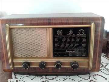 Radio aparat SAVICA 56