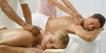 Relaks masaža novo u gradu