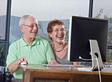 Časovi kompjuterskih programa starijim osobama