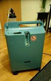 Koncentrator kiseonika iz Nemačke