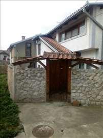 Kuća na Gardošu.