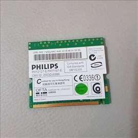 Wfi kartica PHILIPS PH 12127
