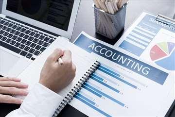 Časovi računovodstva i statistike za srednjoškolce
