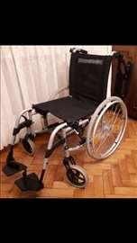Invalidska kolica Breezy Unix 2, ODLIČNO stanje