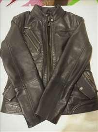 Kožna jakna XL kao nova