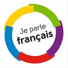 Prevodilac španskog i francuskog jezika