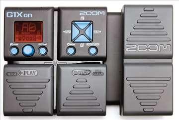 Procesor Zoom G1Xon