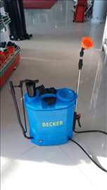 Pumpa za prskanje, Becker12v