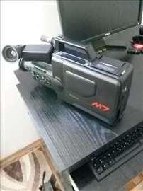 VHS kamkorder M7