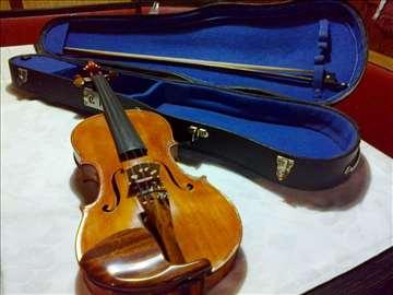 violina francesko lassi,homolka