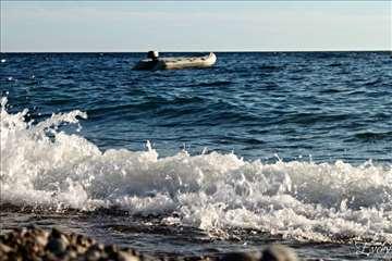 Izdavanje soba/apartmana, Petrovac na moru