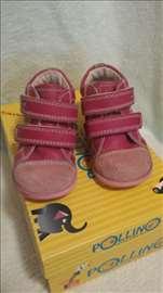 Decije Pollino cipele br 20