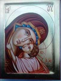 Ikona Presvete Bogorodice