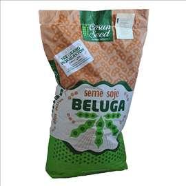 Soja Beluga (orig. Belga) deklarisano seme