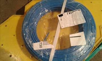 Zica plava 2,5(100m),pun presek
