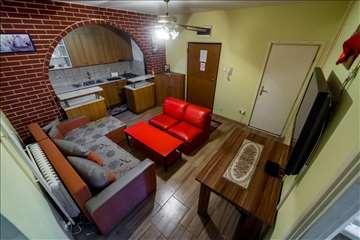 Hostel i apartmani