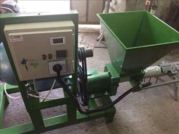 Briketirka za Biomasu