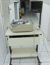 Ekg aparat Hellige EK43