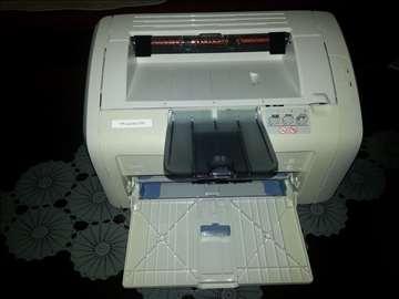 HP laserJet 1018 USB