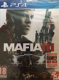 Mafia III NOVO