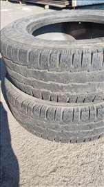 Michelin Agilis Alpin 205/70R15C