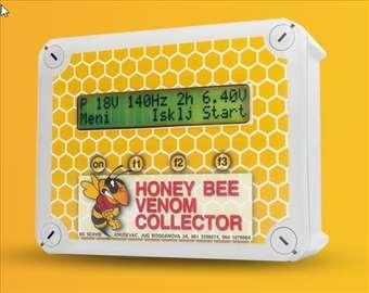 Sakupljač pčelinjeg otrova