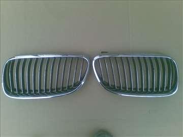BMW grilovi iz 2010.god. serija 3