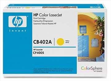 Originalni HP kertridži original za LJP, novo!