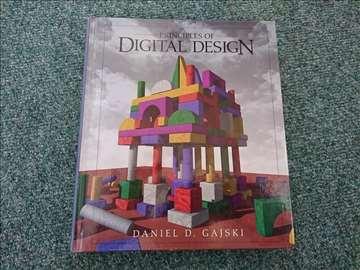 Principles of Digital Design - Daniel D. Gajski