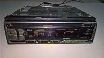 Radio za kola JVC