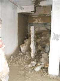 Сечење и рушење бетона