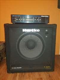 Hartke 115 B XL 200 W , HA3500 350 w