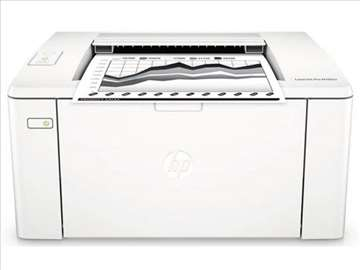 lts HP LaserJet Pro M102a G3Q34A