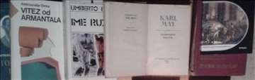 Polovne knjige, starija izdanja