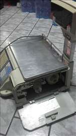 Vaga elektronska CAS Shollex TIP LP II max 30kg