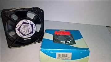 Ventilator 220VAC