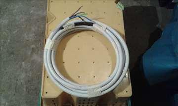 Kabl 5x2,5(5m),licnasti