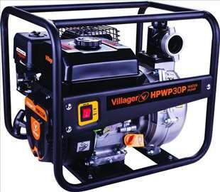 Motorna pumpa za vodu visokog pritiska HPWP 30 P V