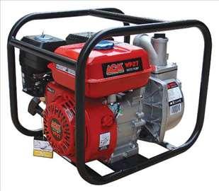 Motorna pumpa za vodu WP-27 AGM