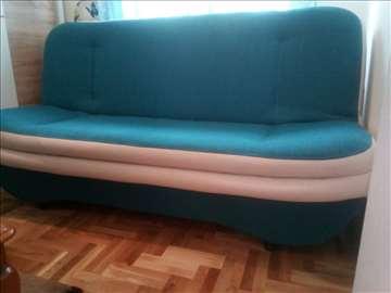 Nov lep, moderan krevet