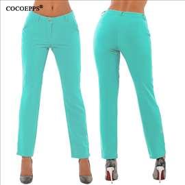 Pantalone Cocoepps za punije dame do 6XL