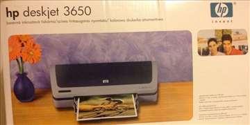 Štampač Hp Deskjet 3650 - color printer. ROBUSTAN