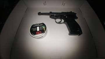 Startni pištolj 8mm