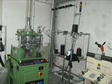 Stroj za izradu čarapa