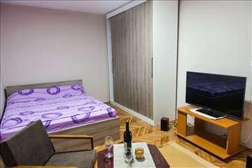 Valjevo, apartman